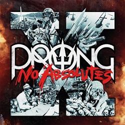 Prong – X – No Absolutes 5/6