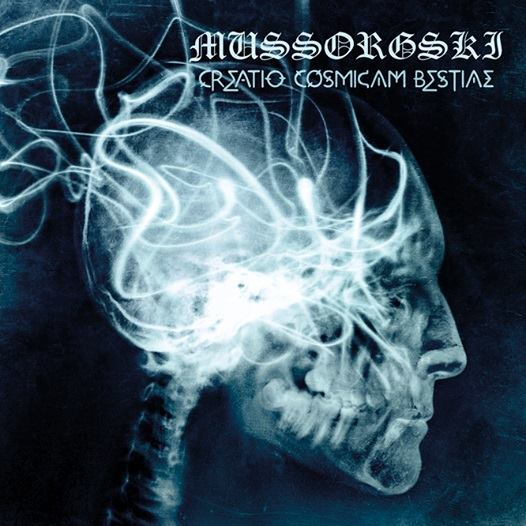 Mussorgski – Creatio Cosmicam Bestiae 4/6