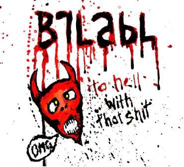 Brlabl – To Hell With That Shit 1/6