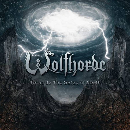 Wolfhorde – Towards The Gates Of North 3/6
