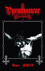 Pyromancer – Demo MMXV 3/6
