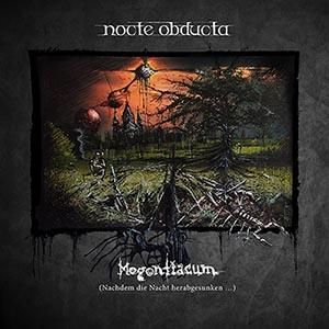 Nocte Obducta – Mogontiacum (Nachdem die Nacht herabgesunken) 4/6