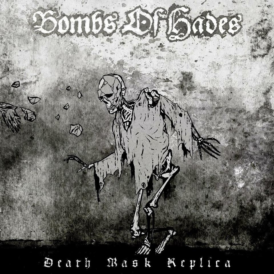 BOMBS OF HADES – Death Mask Replica 4/6