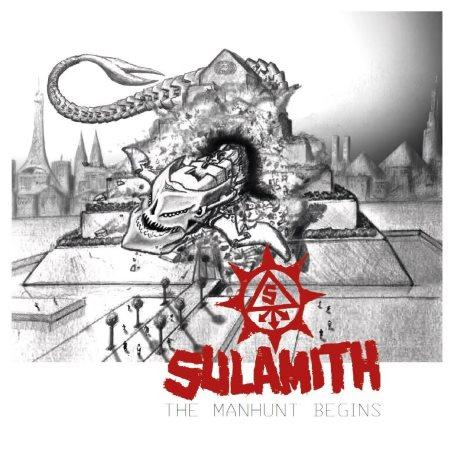 SULAMITH – THE MANHUNT BEGINS 4/6