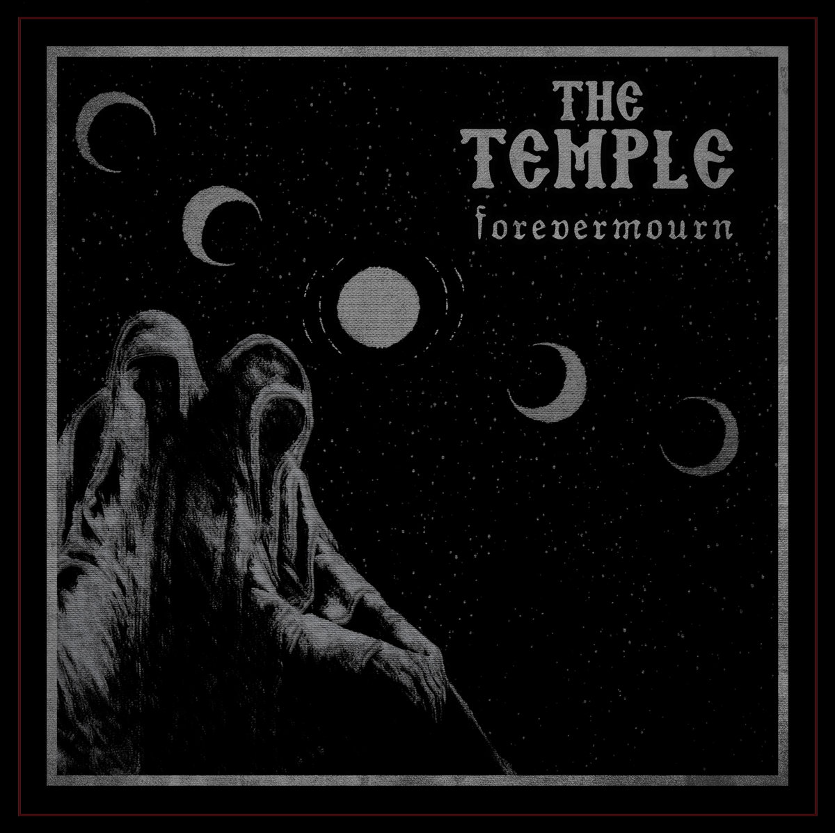 THE TEMPLE – FOREVERMOURN  5/6