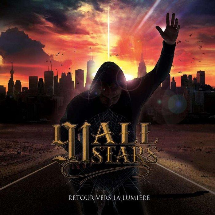 91 Allstars – Retour Vers La Lumiere 4/6