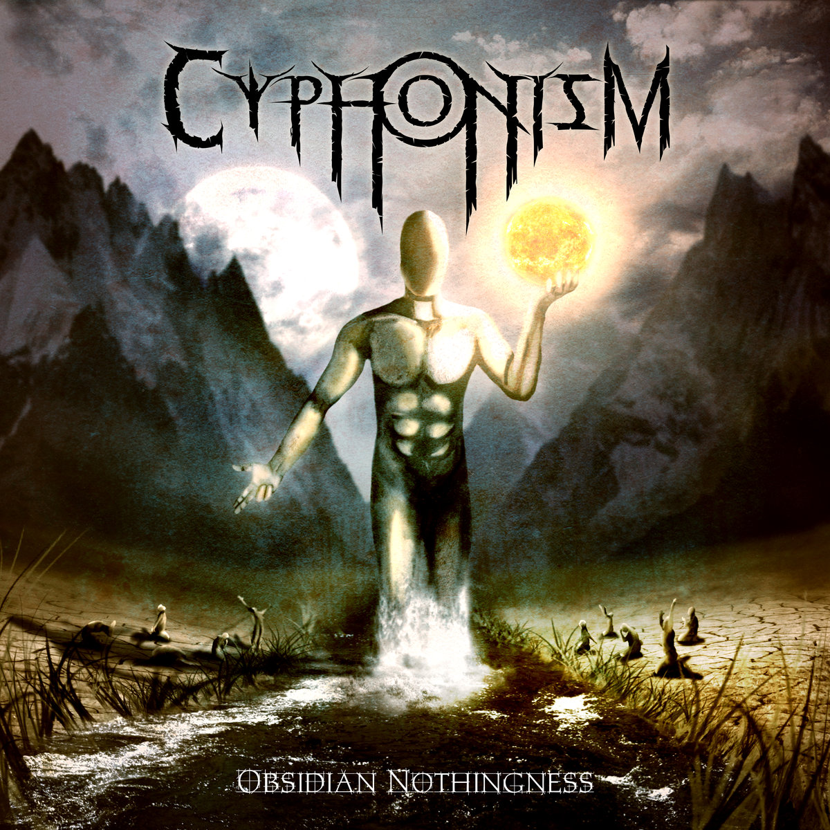 Cyphonism – Obsidian Nothingness 5/6