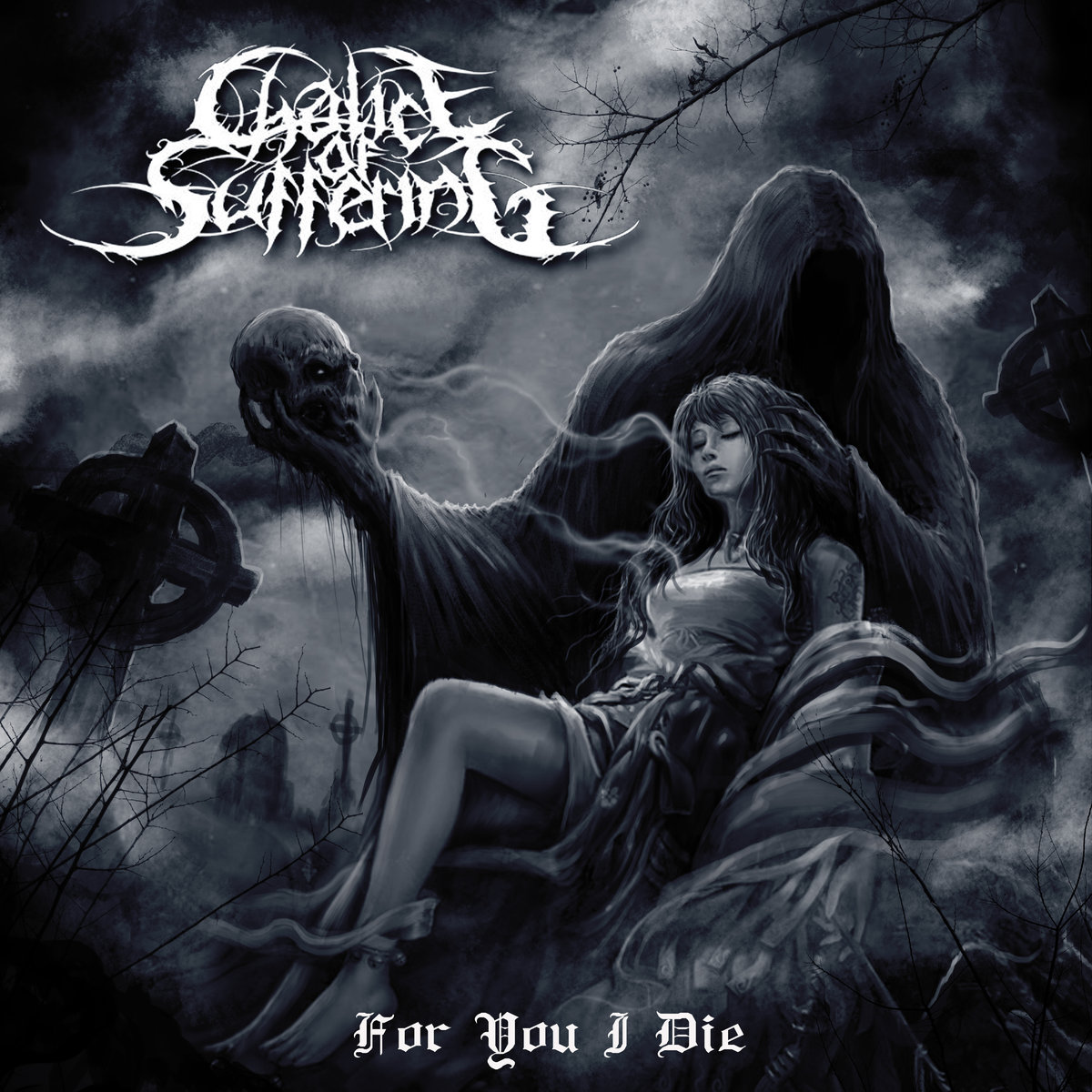 CHALICE OF SUFFERING – FOR YOU I DIE  4/6