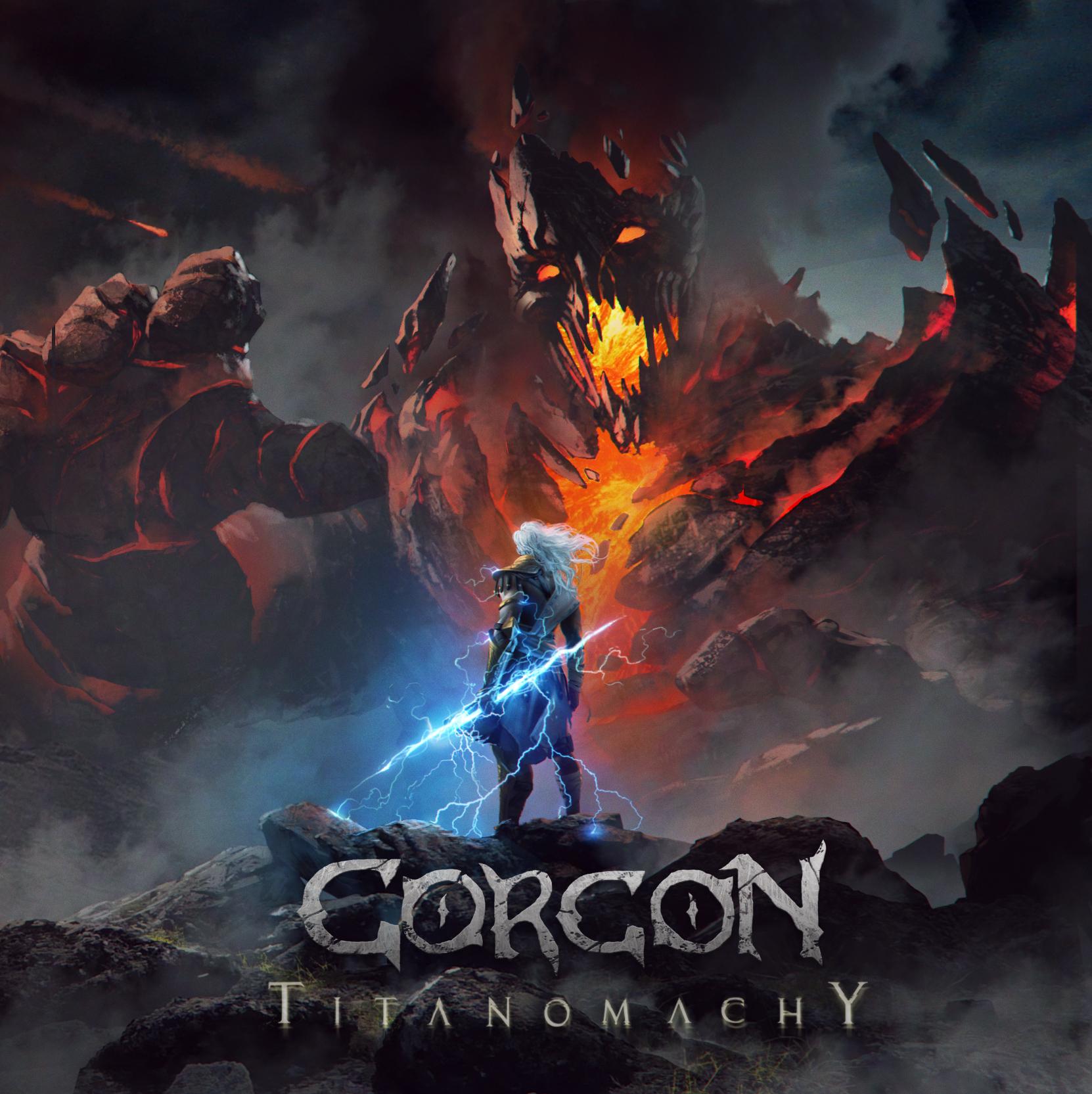 Gorgon –Titanomachy 5/6