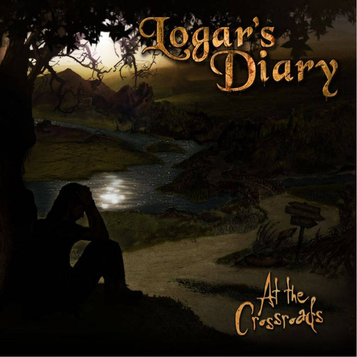 "LOGAR'S DIARY ""Book III: At The Crossroads"" 5/6"