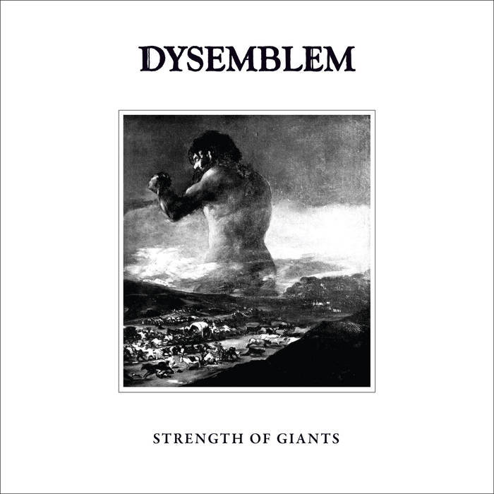 Dysemblem – Strength of Giants 3/6