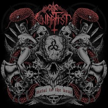 Warfist – Metal To The Bone 3/6