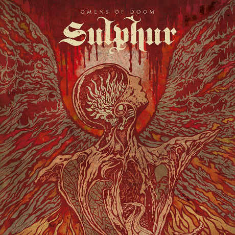 Sulphur – Omens Of Doom 5/6