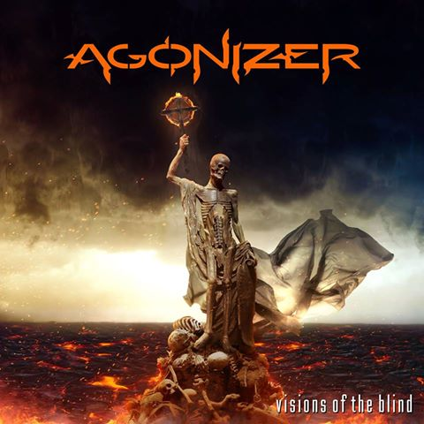 Agonizer – Visions Of The Blind 4/6