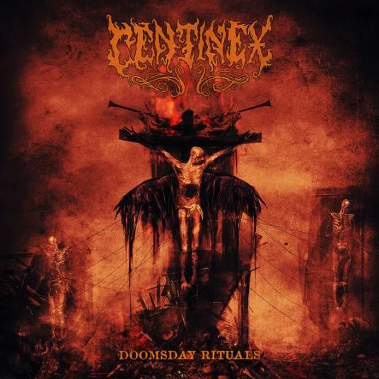CENTINEX – Doomsday Rituals 6/6