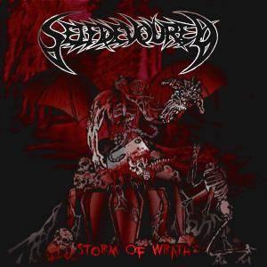 """Selfdevoured – """"Storm Of Wrath"""" 4/6"""