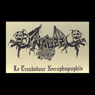 OSSUAIRE – Le Troubadour Nécrophageophile (Re-Release) 4/6