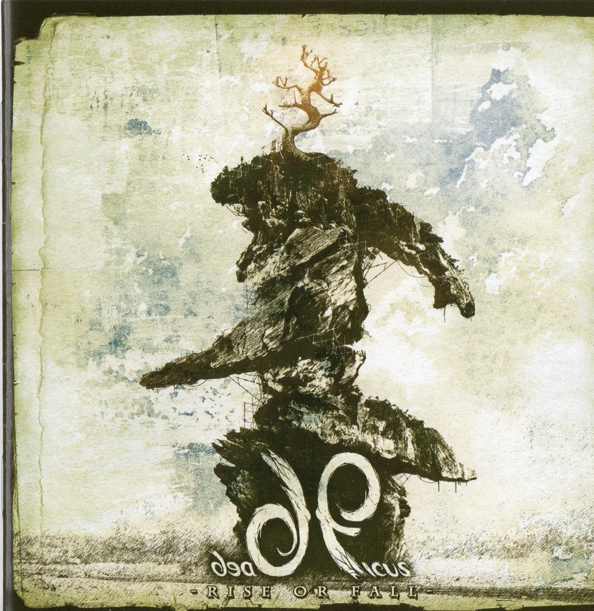 Dead Ficus –Rise Or Fall 4/6