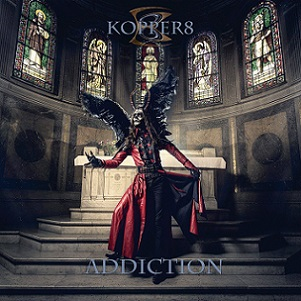 Kopper 8 – Addiction 3/6