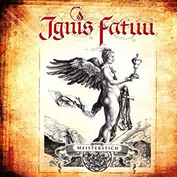 Ignis Fatuu –Meisterstich 2/6