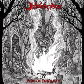 Demontage – Fire Of Iniquity 3/6