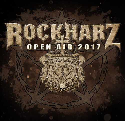 Rock Harz Logo