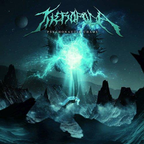 "Theropoda – ""Psychonautic Chaos"" 4/6"