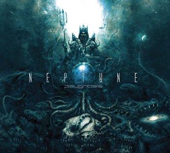 Psygnosis – Neptune 6/6