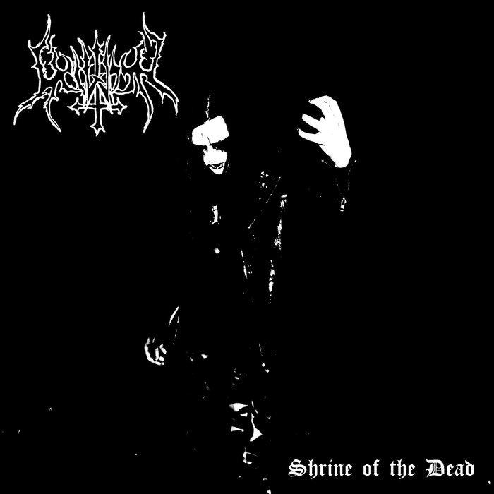 Veilgath – Shrine Of The Dead 5/6