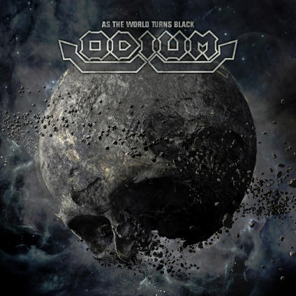 ODIUM – AS THE WORLD TURNS BLACK 6/6