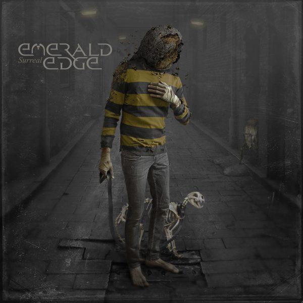 Emerald Edge – Surreal 5/6