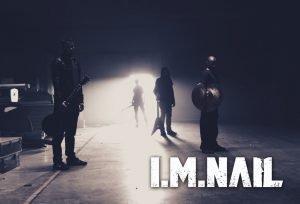 I.M.Nail