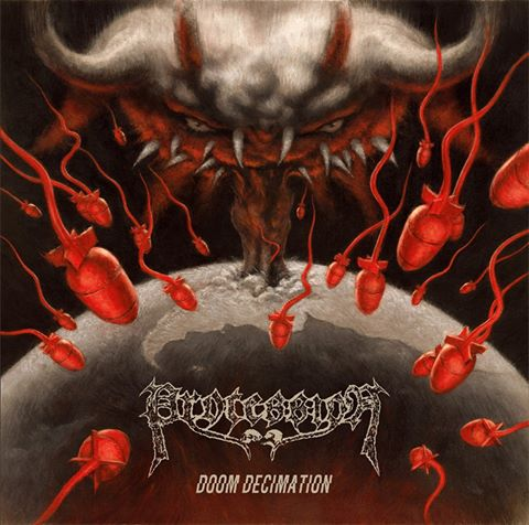 Procession – Doom Decimation 5/6