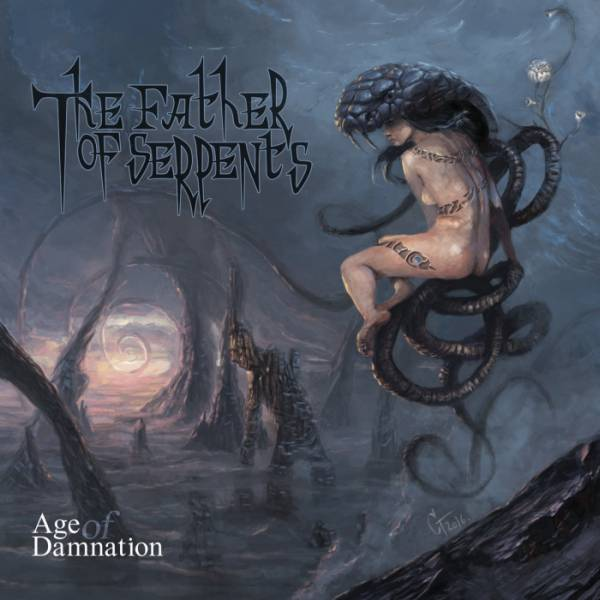 The Father Of Serpents – Age Of Damnation 3/6