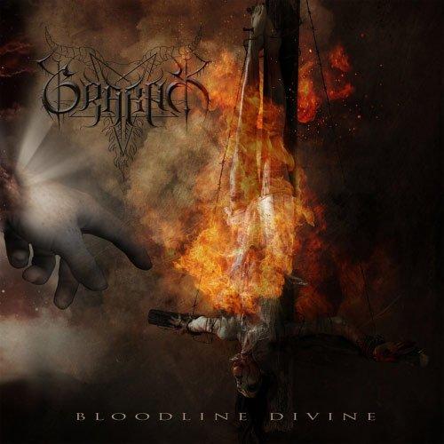 Grabak – Bloodline Divine 5/6