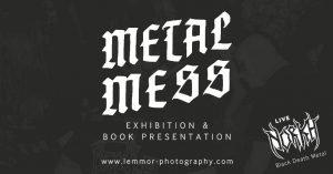Metal Mess
