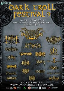 Dark Troll Festival