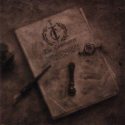 The Committee – Memorandum Occultus 5/6