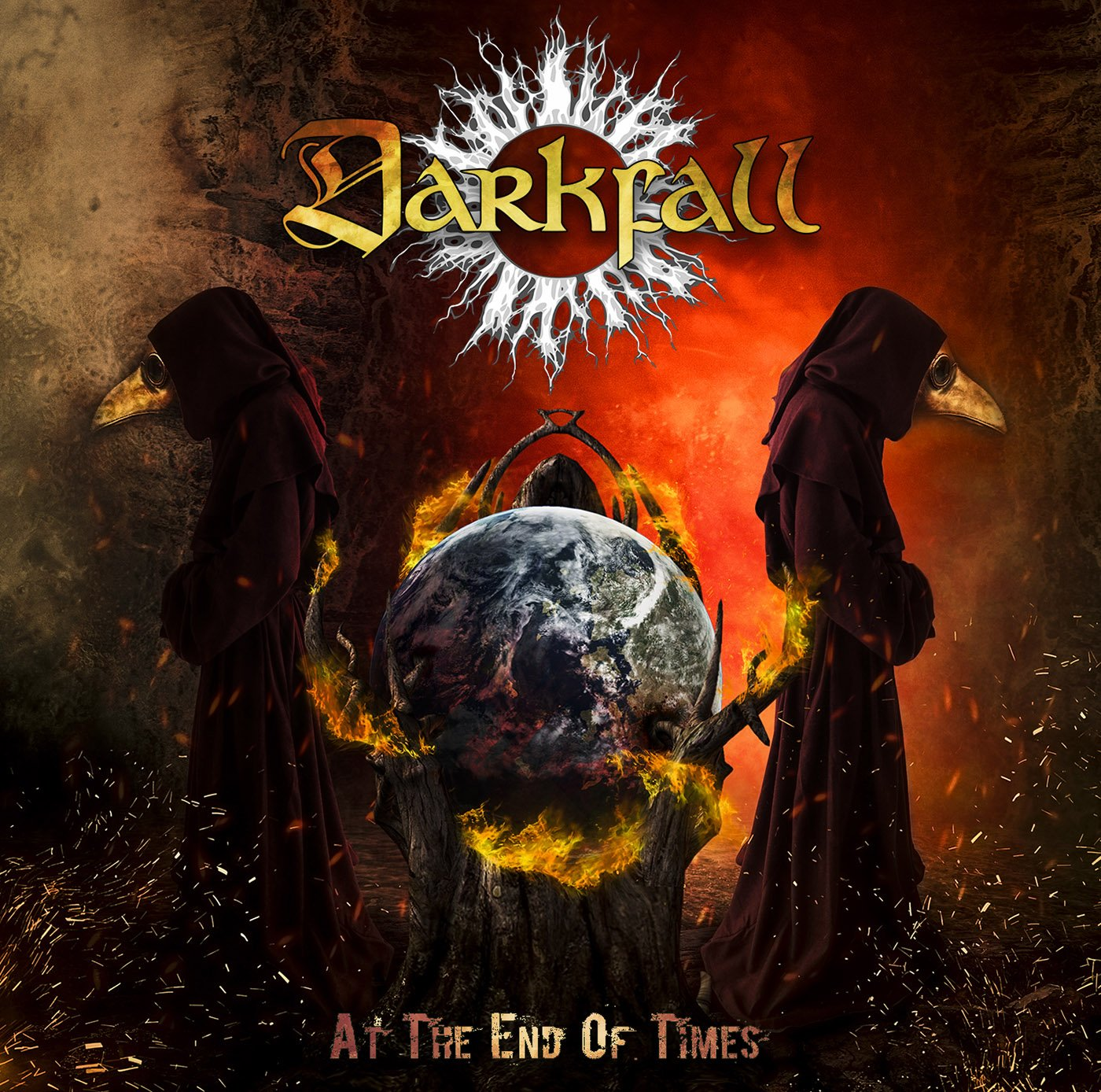 DARKFALL – AT THE END OF TIMES 4/6