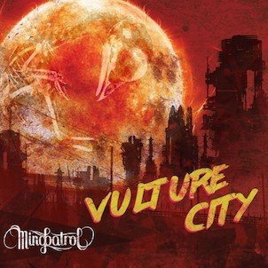 Mindpatrol – Vulture City  3/6