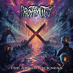 Profanity – The Art Of Sickness 5/6