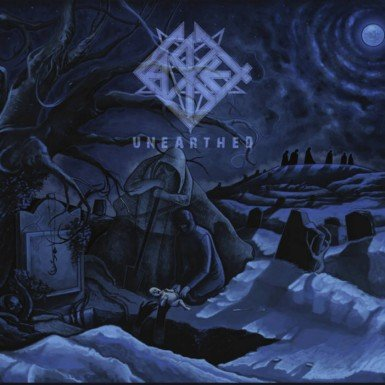 Casket – Unearthed 3/6
