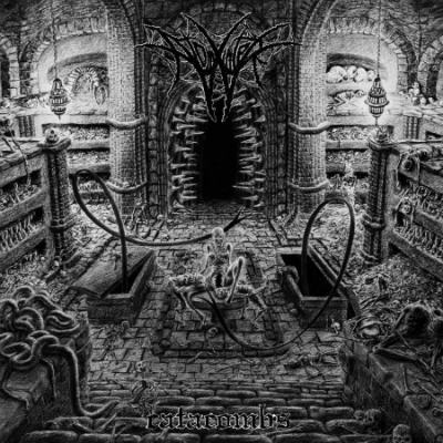 Atomwinter – Catacombs 4/6