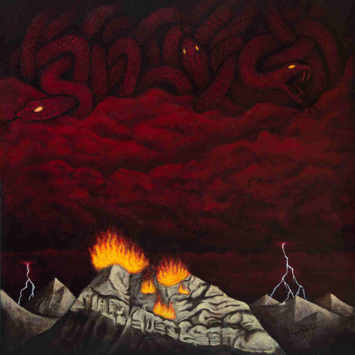 Epitaphe – Demo MMXVII 4/6