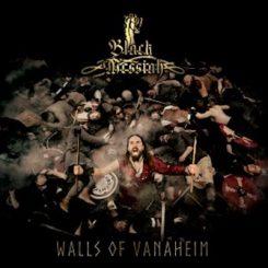 Black Messiah - Walls Of Yanaheim