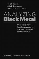 Analyzing Black Metal
