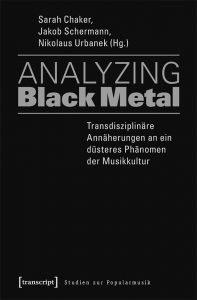 Analyzing Black Metal