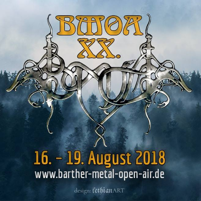 Vorbericht: Barther Metal Open Air 2018