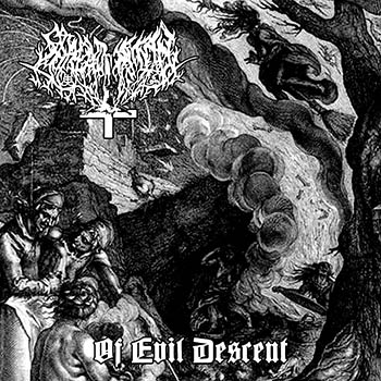 Shroud Of Satan – Of Evil Descent 4/6