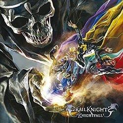 Grailknights – Knightfall 3/6